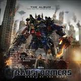 Filmes - Transformers: Dark Of The Moon (Music From And Inspired By The Film)