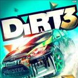 Filmes - Colin Mcrae: Dirt 3 (Unofficial Soundtrack)