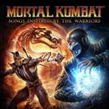 Filmes - Mortal Kombat (Songs Inspired By The Warriors)