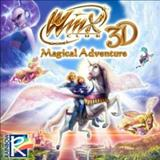 Filmes - Winx Club 3D: Magical Adventure (Original Motion Picture Soundtrack)