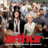 Filmes - Arthur (Original Motion Picture Soundtrack)