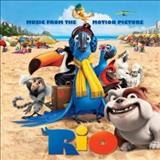 Filmes - Rio (Music From The Motion Picture)