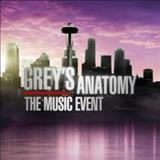 Filmes - Greys Anatomy: The Music Event