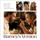 Filmes - Barneys Version (Original Motion Picture Soundtrack)