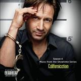Filmes - Californication, Season 4 (Music From The Showtime Series)