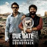 Filmes - Due Date (Original Motion Picture Soundtrack)