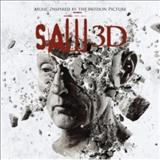 Filmes - Saw 3D (Music Inspired By The Motion Picture)