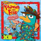 Filmes - Phineas And Ferb Holiday Favorites