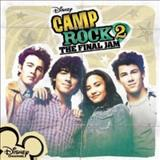 Filmes - Camp Rock 2: The Final Jam (Soundtrack)