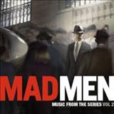 Filmes - Mad Men (Music From The Series Vol. 2)