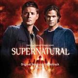 Filmes - Supernatural (Original Television Soundtrack - Seasons 1-5)