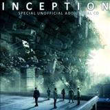 Filmes - Inception (Special Unofficial Additional Cd)