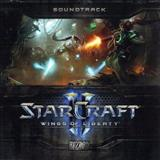 Filmes - Starcraft Ii: Wings Of Liberty (Soundtrack)