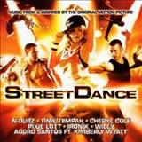 Filmes - Streetdance (Music From & Inspired By The Original Motion Picture)