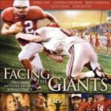 Filmes - Facing Giants (Original Motion Picture Soundtrack)