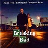 Filmes - Breaking Bad (Music From The Original Television Series)