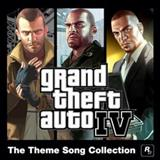 Filmes - Grand Theft Auto Iv — The Theme Song Collection