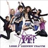 Filmes - Rock It! Lebe Deinen Traum (Die Musik Zum Film)
