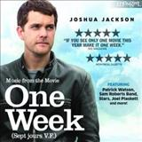 Filmes - One Week (Music From The Movie)