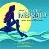 Filmes - The Little Mermaid: Original Broadway Cast Recording