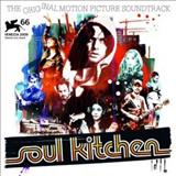 Filmes - Soul Kitchen (The Original Motion Picture Soundtrack)