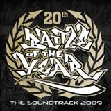 Filmes - 20Th Battle Of The Year - The Soundtrack 2009