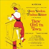 Filmes - New Girl In Town (Original Broadway Cast Recordings)
