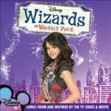 Filmes - Wizards Of Waverly Place (Songs From And Inspired By The Tv Series & Movie)