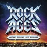 Filmes - Rock Of Ages (Original Broadway Cast Recording)