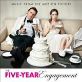 Filmes - The Five-Year Engagement - Music From The Motion Picture