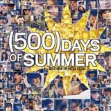 Filmes - (500) Days Of Summer (Music From The Motion Picture)