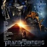 Filmes - Transformers: Revenge Of The Fallen (The Album)