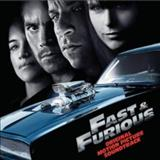 Filmes - Fast & Furious (Original Motion Picture Soundtrack)