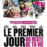 Filmes - Le Premier Jour Du Reste De Ta Vie