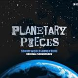 Filmes - Planetary Pieces: Sonic World Adventure (Original Soundtrack)