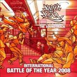 Filmes - International Battle Of The Year 2008 - The Soundtrack