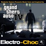 Filmes - Grand Theft Auto Iv: Electro-Choc (Music From And Inspired By)