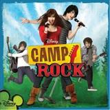 Filmes - Camp Rock (Soundtrack)