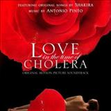 Filmes - Love In The Time Of Cholera