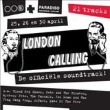 Filmes - London Calling - De Officiële Soundtrack!