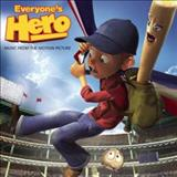 Filmes - Everyones Hero (Music From The Motion Picture)