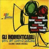 Filmes - Gli Indimenticabili Temi Del Cinema Italiano (Colonne Sonore Originali)