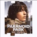 Filmes - Paranoid Park Soundtrack