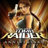 Filmes - Tomb Raider : Anniversary