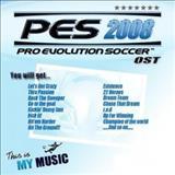 Filmes - Pro Evolution Soccer 2008 Ost