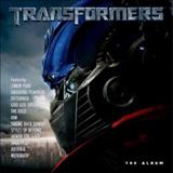 Filmes - Transformers (Music From The Motion Picture)