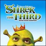 Filmes - Shrek The Third (Motion Picture Soundtrack)