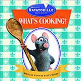 Filmes - Ratatouille: Whats Cooking