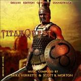 Filmes - Titan Quest Official Soundtrack