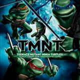 Filmes - Teenage Mutant Ninja Turtles (Music From The Motion Picture)